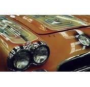 Automotive History 1969 70 Custom Paint Vernacular