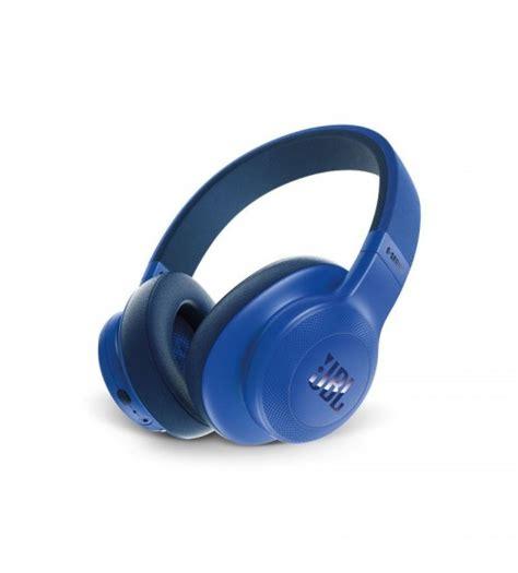 Headset Bluetooth Jbl jbl e55bt wireless bluetooth ear headphones