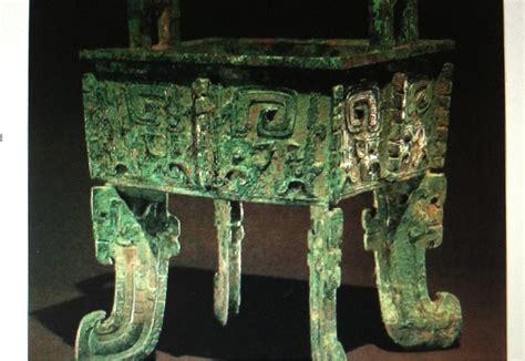 xia dynasty artifacts
