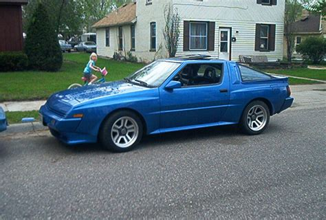 chrysler conquest 1987 1987 chrysler conquest pictures cargurus
