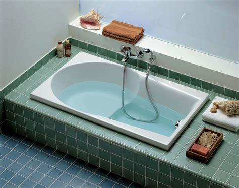 vasca da bagno a incasso vasche da bagno low cost a partire da 182 cose di casa