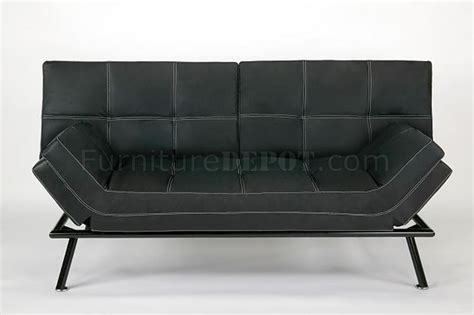Sofa Bed Solutions Matrix Sofa Bed By Lifestyle Solutions In Bycast Leather