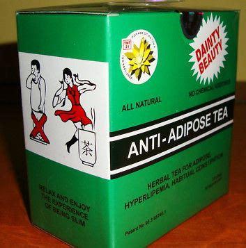 Te Detox Adelgazamiento by Detox Anti Adiposo De La P 233 Rdida De Peso T 233 Que