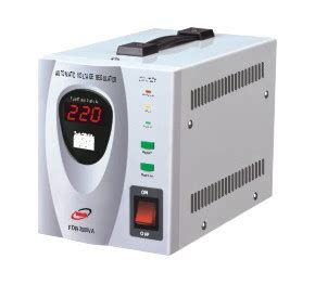 Samoto Stabilizer Servo Motor 1000va Limited voltage and frequency stabilizer buy automatic voltage