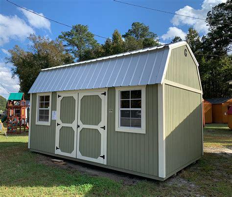 graceland portable buildings charleston sc sheds