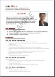 cv professional cv and cover letter templates