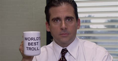 best steve carell steve carell trolls everyone about the office revival