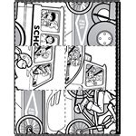 crayola coloring pages back to school back to school coloring page crayola com