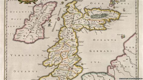 scotland mapping the nation books news in pictures scotland on the map