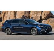New Lexus Station Wagon 2018  Car Price Update And