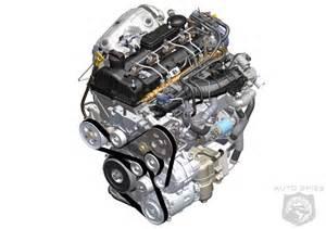 Hyundai Diesel Engine Hyundai Introduces Its New R Diesel Powerplant Autospies