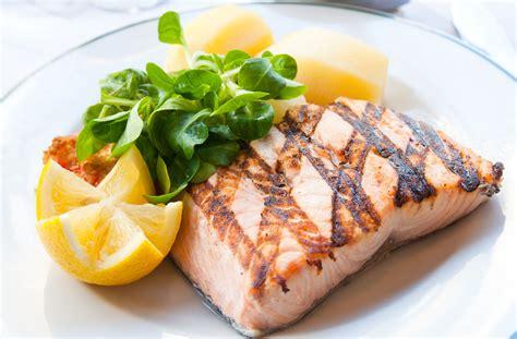 easy grilled salmon recipe dishmaps