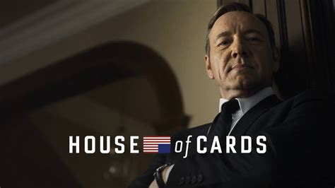 House Of Carda by Netflix Introduces 4k House Of Cards Show To
