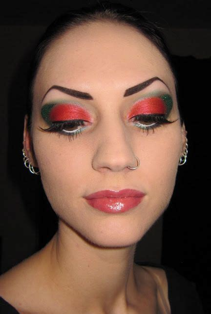 google christmas makeup 1000 ideas about costume on the musical shoes and