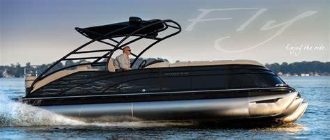 performance pontoon boats for sale bennington performance we are high performance pontoon
