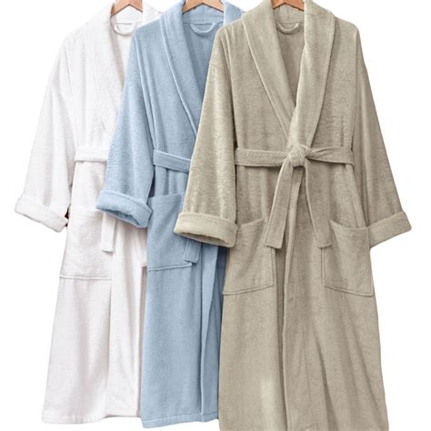 bathroom robes terry bathrobe decorlinen com