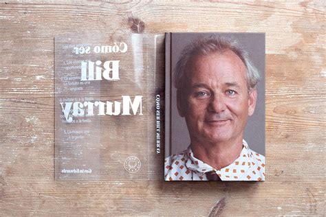 cmo ser bill murray c 243 mo ser bill murray blackie books