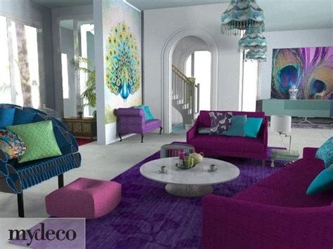 living room accessories purple best 25 peacock decor ideas on peacock bedroom peacock color scheme and tone