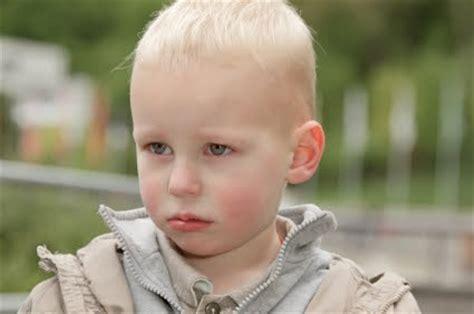 boy sulking namc montessori teacher training blog montessori toddlers