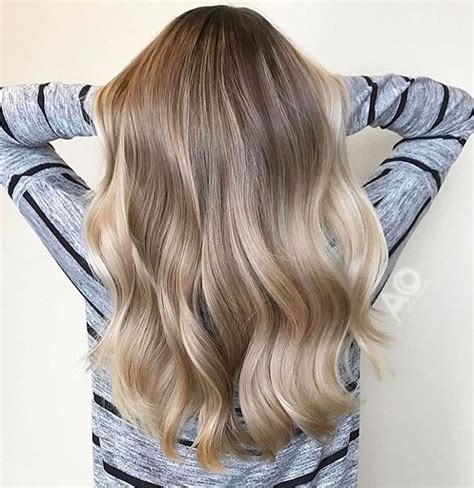 strawberry balayage mane interest best 20 chagne hair ideas on chagne hair color golden hair colour and