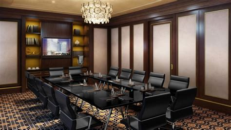 meeting room hotel jakarta print preview