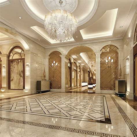 mansion interior design luxury marble flooring design buscar con