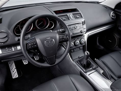Mazda 6 2011 Picture 39 Of 70
