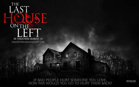 house on the left the last house on the left 2009 horror movies wallpaper 7056278 fanpop