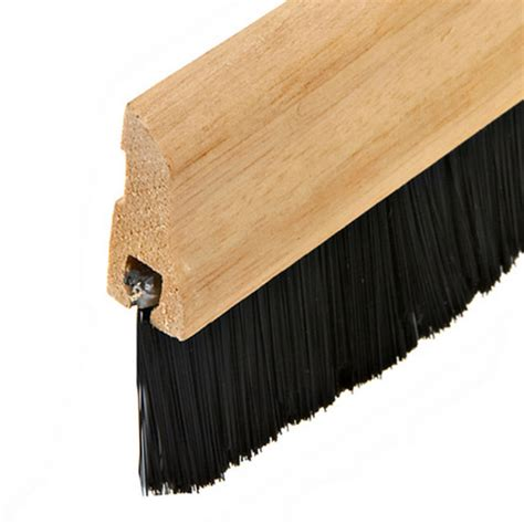 Door Sweep Brush by Premium Brush Door Sweeps King 174 Products