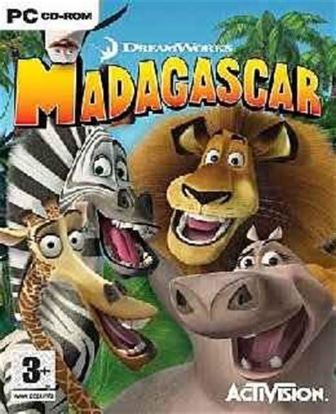 madagascar full version game download madagascar 1 pc game download free full version