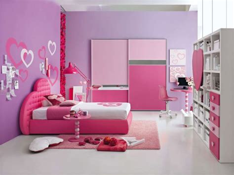 Delicious Wall Stickers Camerette #1: Bedroom-Ideas-For-Teenage-Girls.jpg