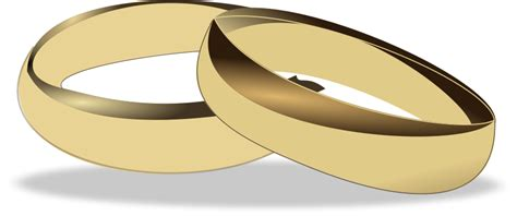 Eheringe Clipart by Free Wedding Vectors Cliparts Co