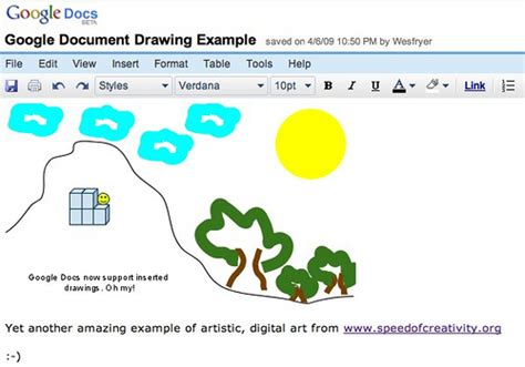 googel draw document drawing exle docs uploaded