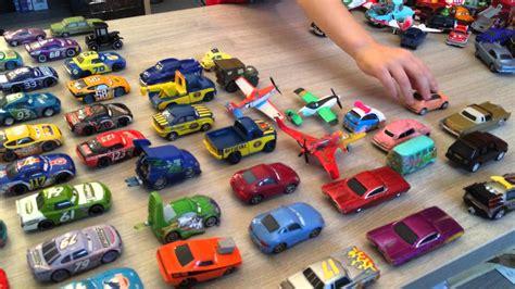 Disney Cars Andrea Die Cast cars disney pixar toys jouets voitures miniatures