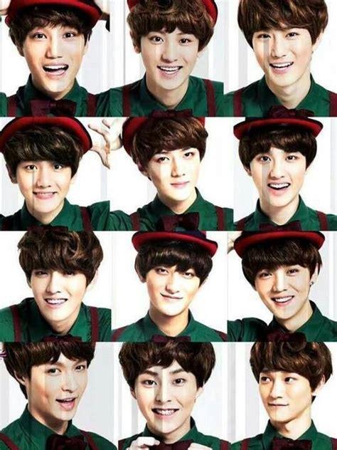 exo miracle in december exo miracle in december baekhyun pinterest