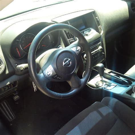 Maxima 2014 Interior by 2014 Nissan Maxima Pictures Cargurus