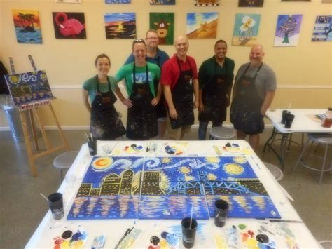 paint with a twist ponte vedra painting with a twist in ponte vedra fl 904 637 4