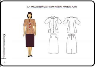 Seragam Pramuka Untuk Pembina new seragam pramuka quot kurikulum 2013 quot silabus rpp sd smp sma
