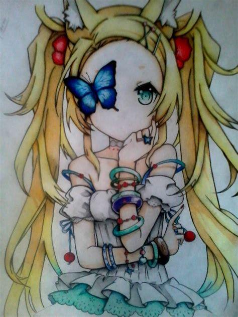 a color mi colecci 243 n de dibujos anime a color arte taringa