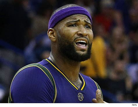 demarcus cousins demarcus cousins fined 50 000 for cussing out fans video