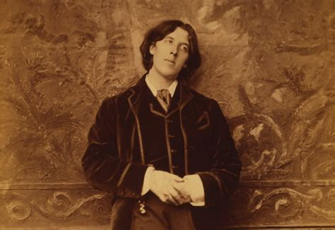 Oscar Wilde Historical Wallpapers Oscar Wilde 1854 1900