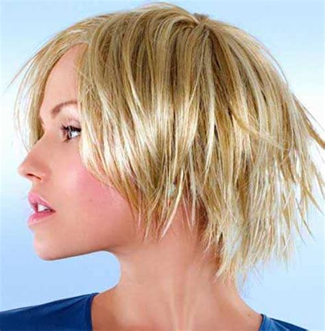 wedge haircut with a weight line short wedge with weight line hairstylegalleries com