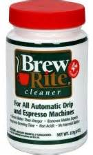 Household Trash Compactor brew rite coffee maker cleaner for drip coffeemakers