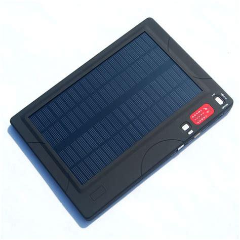 Power Bank Laptop solar power bank for laptop capacity 20 000mah