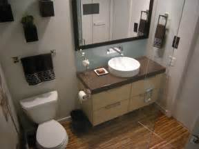 modern small bathrooms ideas small bath big ideas modern bathroom other metro by kelli kaufer designs