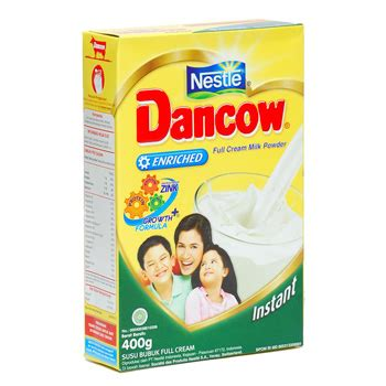 Dancow 1 Cokelat 800 Gram supplier groceries