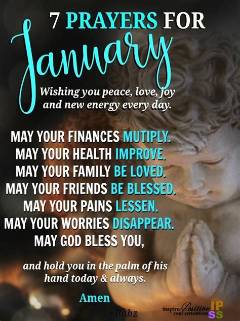 prayers  january pictures   images