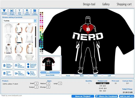 t shirt design template software pin by harboarts on t shirt design software by harboarts