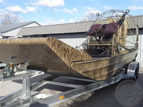 air ranger boats our boats are built by american airboats in orange texas