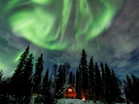 northern lights vacations michigan the s best places to see the northern lights
